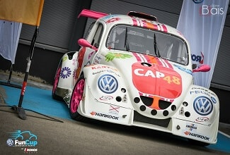 Kart 48 @ 25h VW Fun Cup