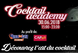 COCKTAIL ACADEMY