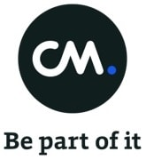 logo CM entreprise partenaire CAP48