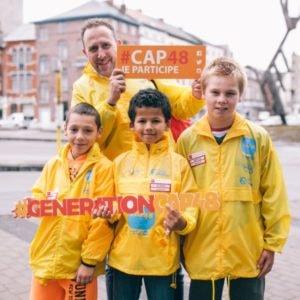 Bilan campagne 2009 - génération CAP48