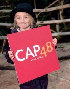 Aider l'enfance en pauvreté 2010 CAP48