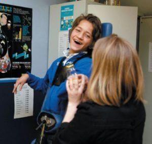 Bilan campagne 2011 - Aider les personnes handicapées