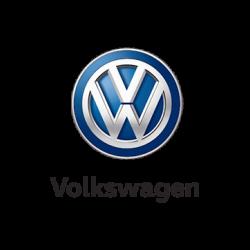 logo Volkswagen Partenaire de coeur CAP48