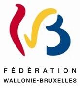 logo Fédération Wallonie-Bruxelles Partenaire CAP48