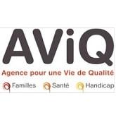 logo Aviq partenaire CAP48