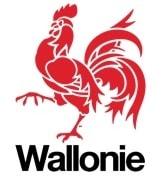 Logo Wallonie partenaire CAP48