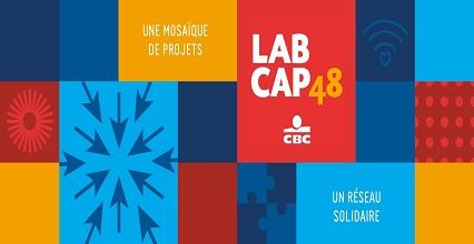 LabCAP48 : 26 projets financés !