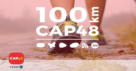 Les 100km de CAP48