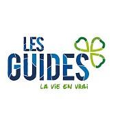 Logo Les Guides Bénévoles Réseau CAP48