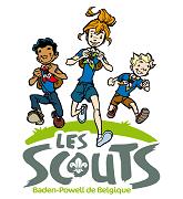 logo Les Scouts bénévole réseau CAP48