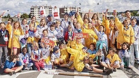 Concours CAP48 Écoles et Mouvements de Jeunesse
