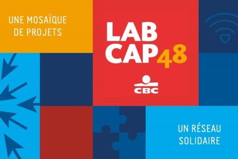 LabCAP48 : 37 associations à soutenir
