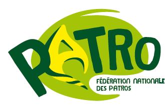 logo Patro bénévole réseau CAP48