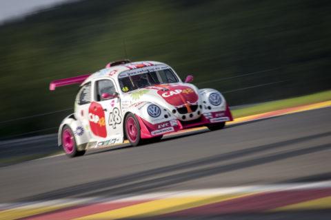 Le Team KART48 est paré  pour les Hankook 25h VW FUN CUP !