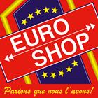 Logo Euroshop Partenaire CAP48