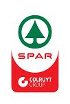 Logo Spar magasin partenaire CAP48