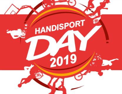 Handisport Day : c'est parti pour la première édition !