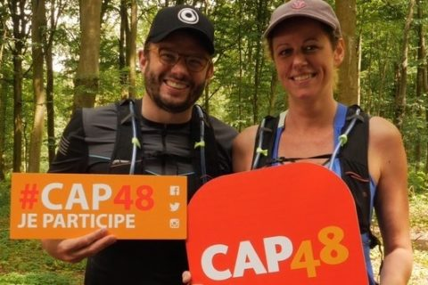 CAP CHEF: le défi de Jean-Philippe Watteyne!