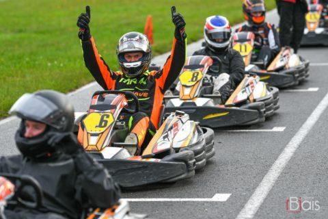 KART48 2019 : après l'entrainement public, place aux 24h karting!
