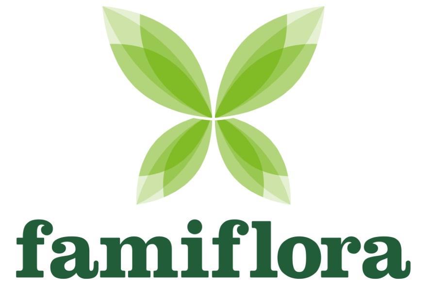 Famiflora - partenaire CAP48