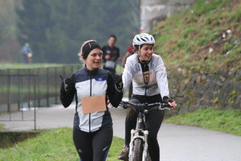 Run&Bike d'Evere : L'Urbaine