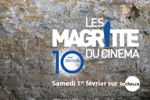 Pascal Duquenne, président de la Cérémonie des Magritte du Cinéma !