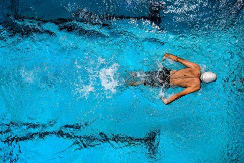 Swimmarathon : 10h de piscine non-stop !