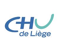 logo CHU de Liège partenaire CAP sur le Sport