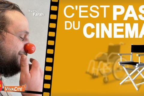 « C'est pas du cinéma » : Yves Farah sur « La Fracture »