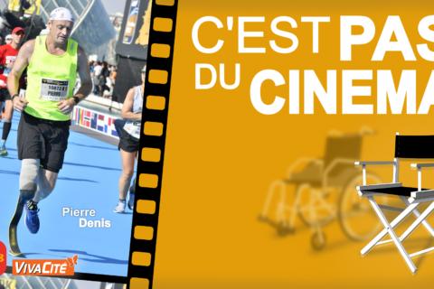 «C'est pas du cinéma» : Pierre Denis sur «De rouille et d'os»