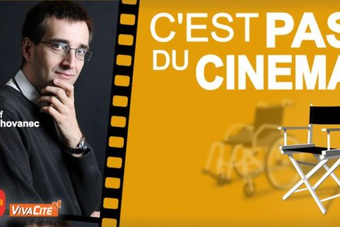 Josef Schovanec parle de la représentation de l'autisme dans les films