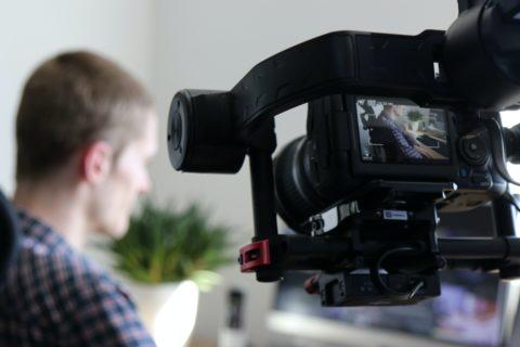 Participez au grand concours de courts métrages de l'asbl EOP!