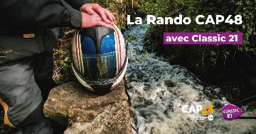 Nouveau roadbook : la Route des Eaux