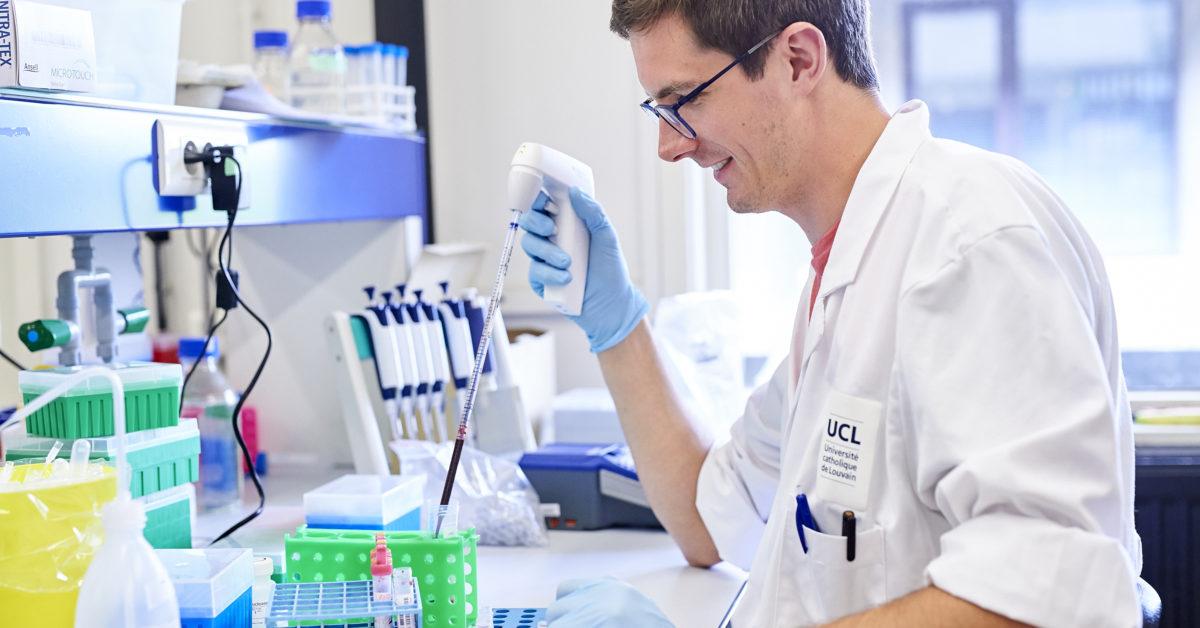 Ce qu'il faut savoir sur la recherche médicale financée grâce aux dons à CAP48