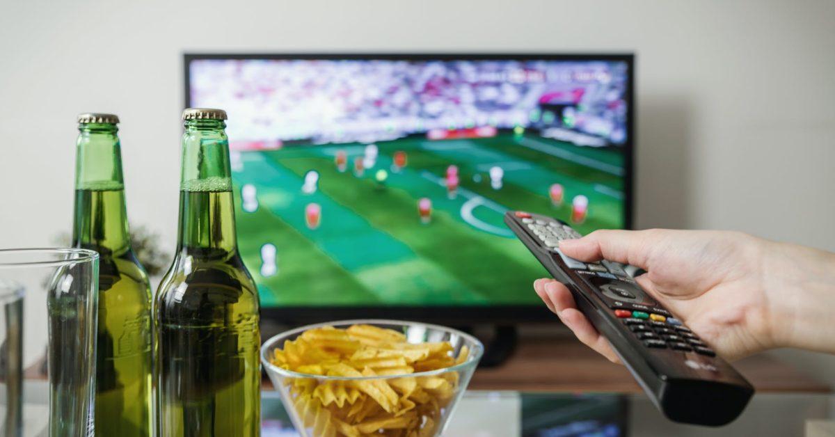 Cet été, l'Euro de foot accessible à tous sur la RTBF