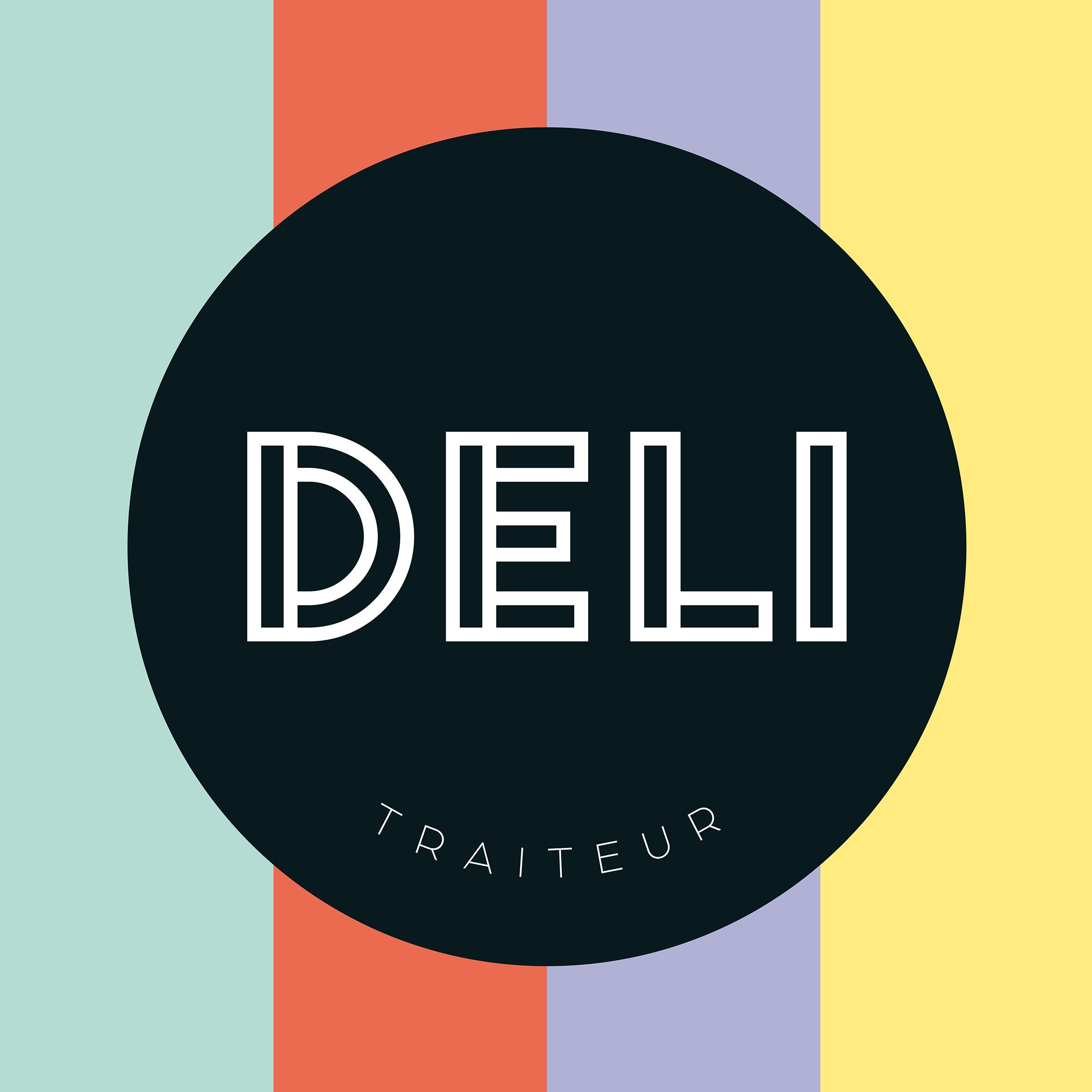 Logo Delitraiteur - Partenaire CAP48