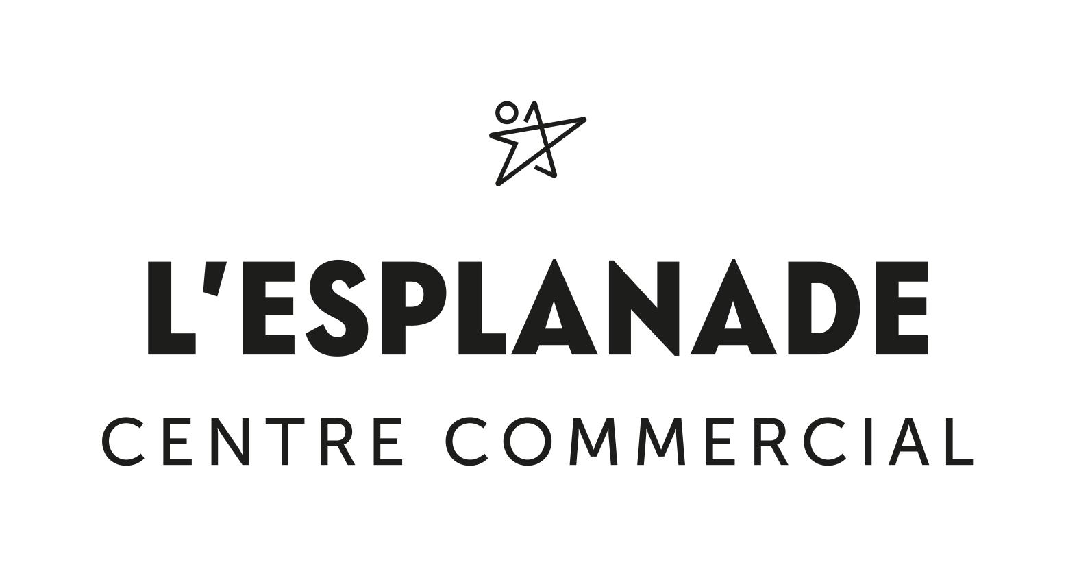 Centre Commercial L'Esplanade - Partenaire CAP48