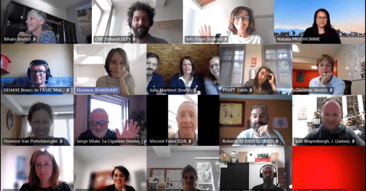 LabCAP48 with CBC : l'appel à projets est ouvert !