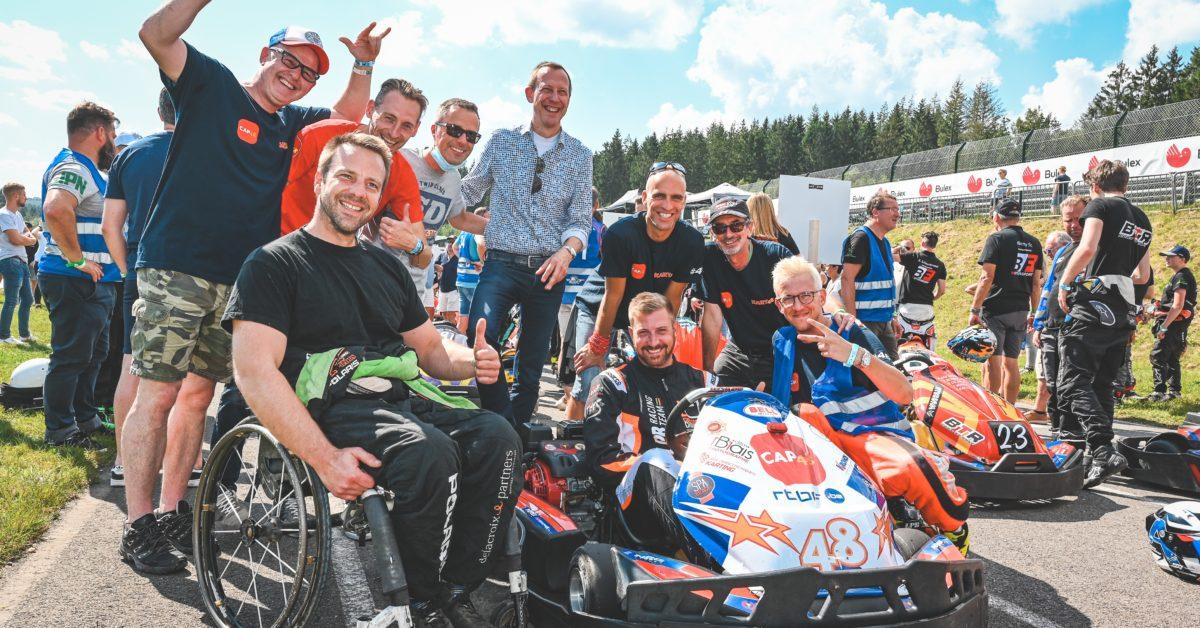 KART48 : retour sur les 24h karting de Spa-Francorchamps