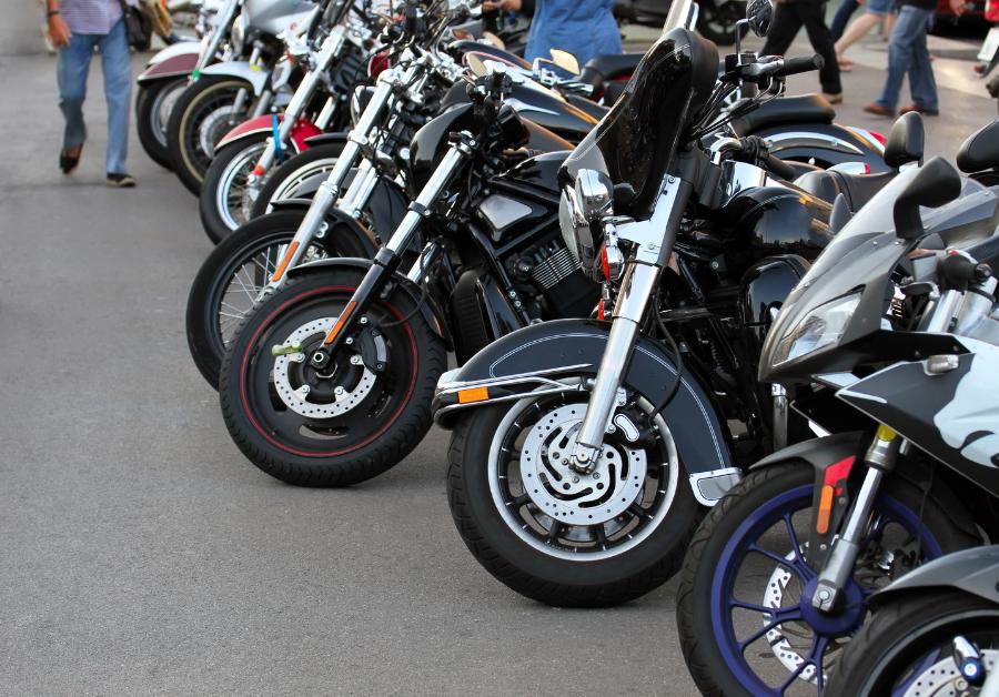 La Rando moto CAP48 avec Classic 21 : MERCI !