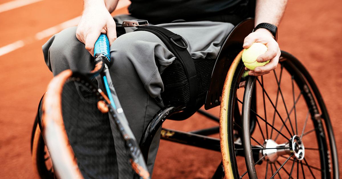 Le Championnat de Belgique de tennis en fauteuil roulant au Tennis Club de Thuin