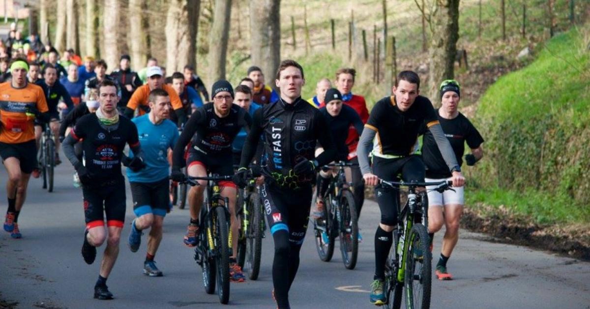 Le Run & Bike d'Evere : nouvelle édition !